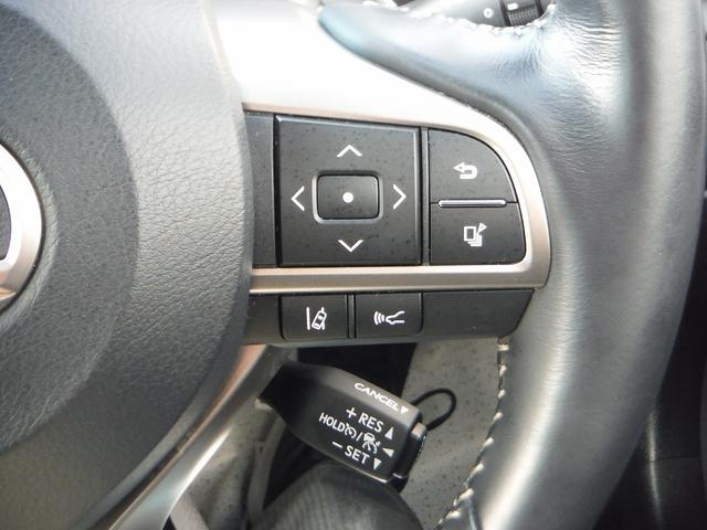 GS450h Iパッケージ 純正SDナビマルチ・黒革エアーS パワートランク・LEDライト&フォグ・プリクラッシュセーフティ・レーダークルーズ・LTA・オートハイビーム・パドルシフト・ハンドルヒーター(17枚目)