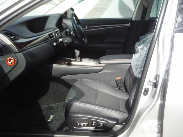 GS450h Iパッケージ 純正SDナビマルチ・黒革エアーS パワートランク・LEDライト&フォグ・プリクラッシュセーフティ・レーダークルーズ・LTA・オートハイビーム・パドルシフト・ハンドルヒーター(20枚目)