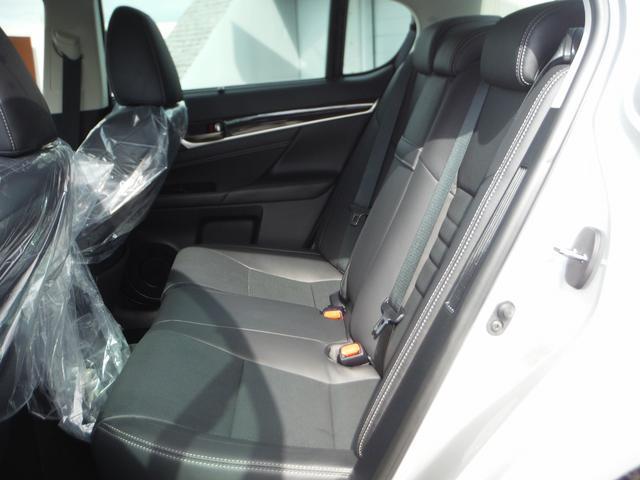 GS450h Iパッケージ 純正SDナビマルチ・黒革エアーS パワートランク・LEDライト&フォグ・プリクラッシュセーフティ・レーダークルーズ・LTA・オートハイビーム・パドルシフト・ハンドルヒーター(21枚目)