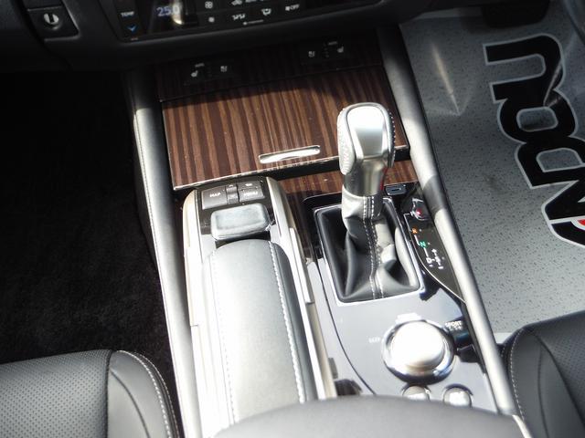 GS450h Iパッケージ 純正SDナビマルチ・黒革エアーS パワートランク・LEDライト&フォグ・プリクラッシュセーフティ・レーダークルーズ・LTA・オートハイビーム・パドルシフト・ハンドルヒーター(36枚目)