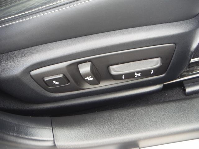 GS450h Iパッケージ 純正SDナビマルチ・黒革エアーS パワートランク・LEDライト&フォグ・プリクラッシュセーフティ・レーダークルーズ・LTA・オートハイビーム・パドルシフト・ハンドルヒーター(38枚目)