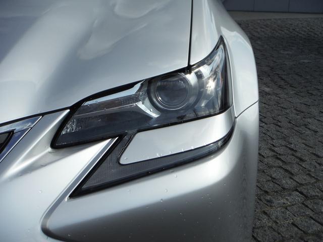 GS450h Iパッケージ 純正SDナビマルチ・黒革エアーS パワートランク・LEDライト&フォグ・プリクラッシュセーフティ・レーダークルーズ・LTA・オートハイビーム・パドルシフト・ハンドルヒーター(41枚目)
