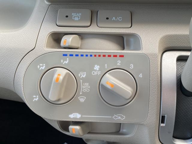 G 純正CD・バックモニター・ライトレベライザー・社外アルミ ベンチシート・キーレス・Wエアバッグ・ABS(14枚目)