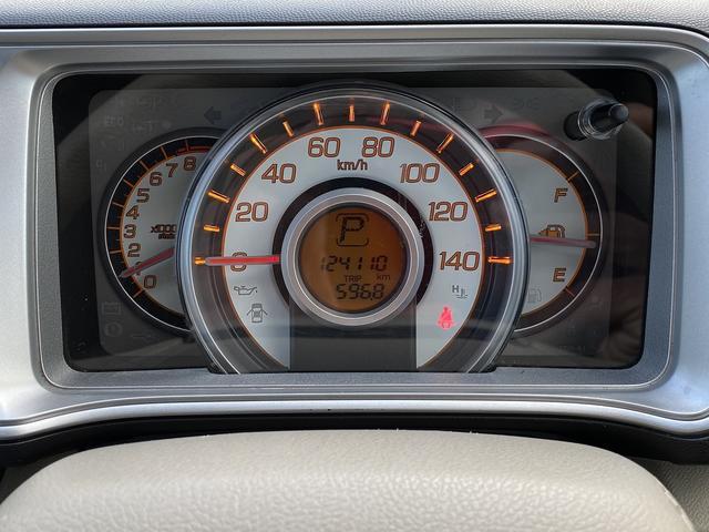 G 純正CD・バックモニター・ライトレベライザー・社外アルミ ベンチシート・キーレス・Wエアバッグ・ABS(30枚目)