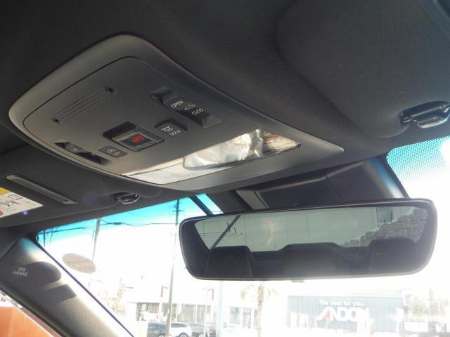 RSアドバンス メーカーSDナビ・サンルーフ・ハーフレザー モデリスタ19AW プリクラッシュセーフティ レーダークルーズ LTA BSM HUD クリアランスソナー パドルシフト LEDライト(27枚目)