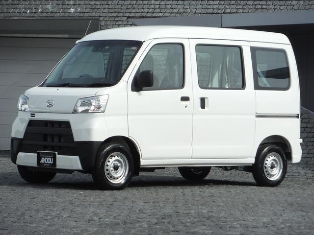 スペシャルSAIII オートハイビーム ライトレベライザー ハイルーフ エアコン パワーステアリング スマートアシスト Wエアバッグ ABS(3枚目)