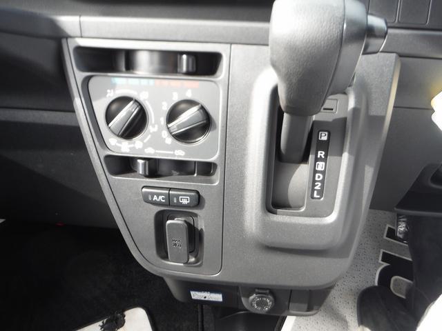 スペシャルSAIII オートハイビーム ライトレベライザー ハイルーフ エアコン パワーステアリング スマートアシスト Wエアバッグ ABS(10枚目)