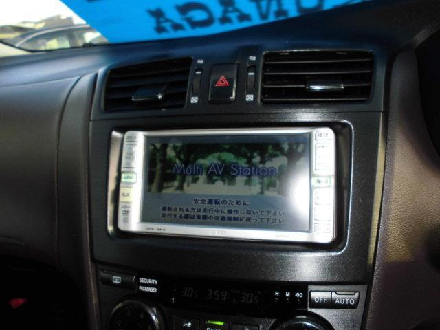 240F DVDナビ バックカメラ HID プッシュスタート(13枚目)