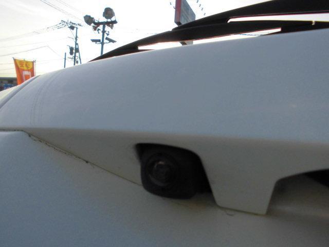 ホンダ ストリーム ZS HDDナビパッケージ バックカメラ キセノン アルミ