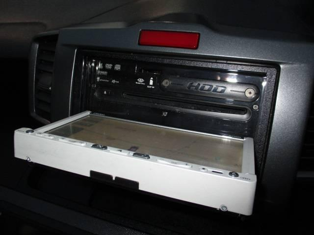 G ジャストセレクション HDDナビ 片側Pスライドドア(14枚目)