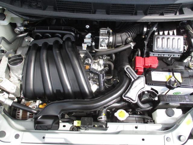 日産 ノート 15X SV インテリジェントキー ウィンカーミラー