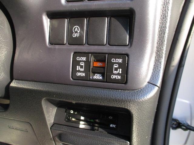 トヨタ ノア X メモリーナビ バックカメラ 両側Pスライド HID AW