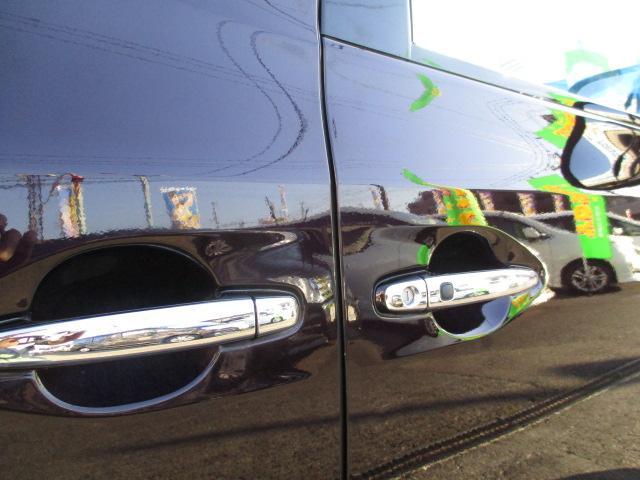 トヨタ ヴェルファイア 2.4Z SDナビ 両側パワースライドドア 社外19インチ
