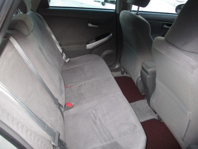 トヨタ プリウス S スマートキー ETC ABS エアバック