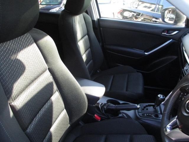 マツダ CX-5 XD 社外ナビ サイド バックカメラ キセノン ディーゼル車