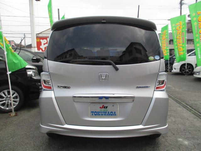 自社工場完備・アフターサービス万全です!展示車は全車保証付になっておりますので安心です。