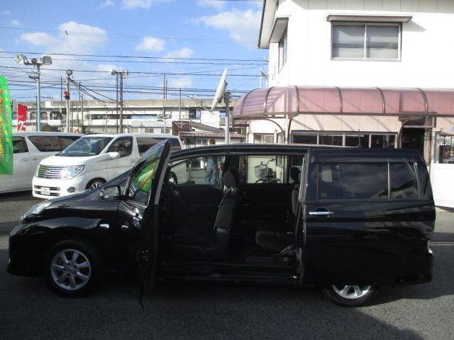 「トヨタ」「アイシス」「ミニバン・ワンボックス」「福岡県」の中古車18