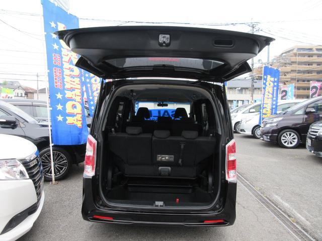 特選車と豊富な品揃え、アフターサービスも自社整備工場が万全で、安心と信頼が売りのお店です。