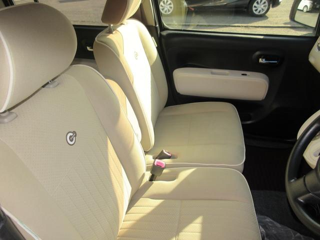 ココアX CD ベンチシート インテリジェントキー スマートキー オートエアコン UVカットガラス プライバシーガラス(8枚目)