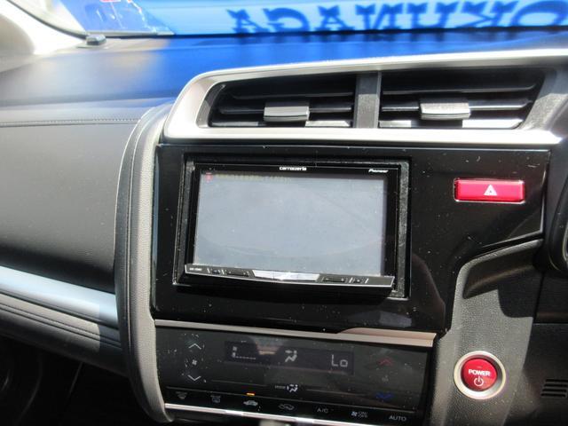 Fパッケージ ナビ バックカメラ 横滑り防止装置 プッシュスタート スマートキー オートエアコン UVカットガラス プライバシーガラス(14枚目)