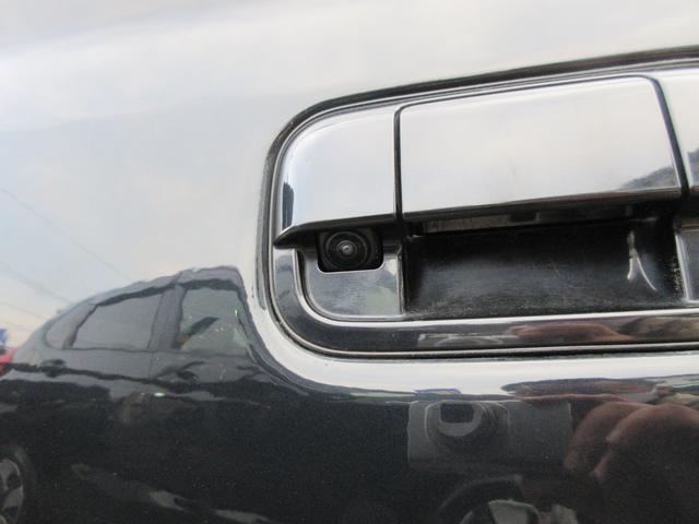 E ナビ バックカメラ 片側パワースライドドア インテリジェントエマージェンシーブレーキ 横滑り防止装置 ベンチシート プッシュスタート スマートキー HID エアロ アルミホイール オートAC ターボ(13枚目)