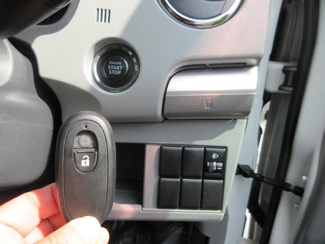 FXリミテッドII CD&MD ベンチシート プッシュスタート スマートキー エアロ アルミホイール オートエアコン UVカットガラス プライバシーガラス(13枚目)