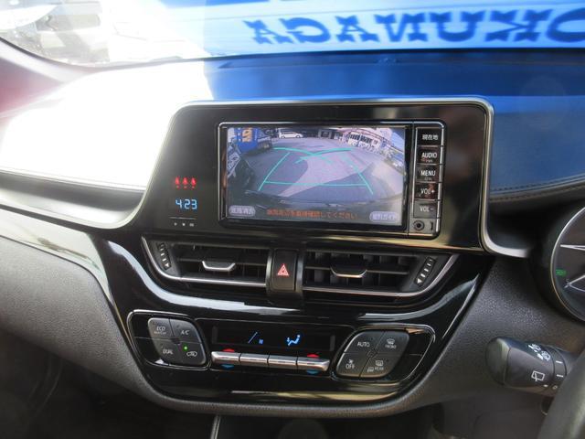 S ナビ バックカメラ トヨタセーフティセンス クルーズコントロール プッシュスタート スマートキー オートライト アルミホイール オートエアコン UVカットガラス プライバシーガラス(14枚目)
