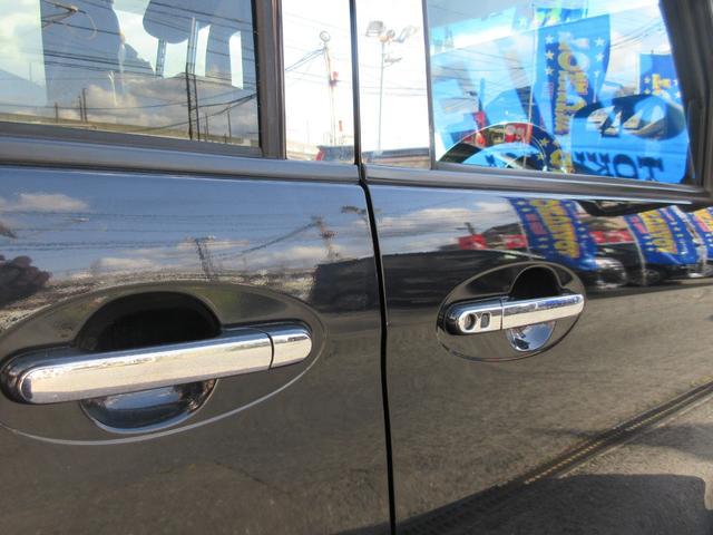 XS ナビ 片側パワースライドドア アイドリングストップ ベンチシート プッシュスタート ETC キセノン エアロ アルミホイール オートエアコン UVカットガラス プライバシーガラス(14枚目)