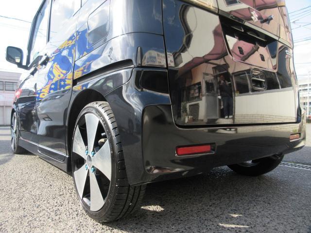 XS ナビ 片側パワースライドドア アイドリングストップ ベンチシート プッシュスタート ETC キセノン エアロ アルミホイール オートエアコン UVカットガラス プライバシーガラス(16枚目)