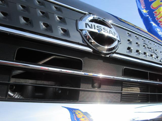 ハイウェイスター X Vセレクション ナビ フロントサイドバックカメラ アラウンドビューモニター 両側パワースライドドア VDC ETC オートライト オートマチックハイビーム プッシュスタート スマートキー キセノン エアロ アルミ(13枚目)