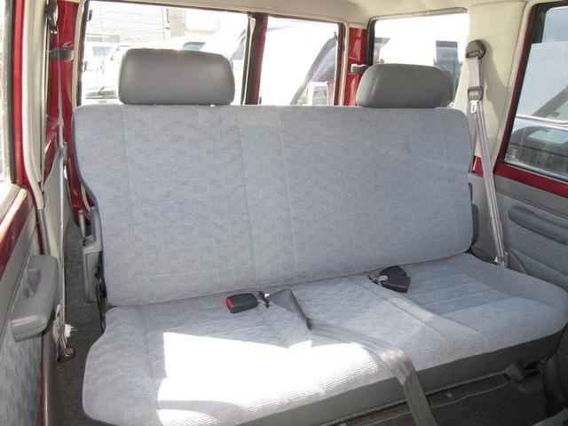 トヨタ ランドクルーザー70 LXロング ナロー エアコン パワステ 4WD