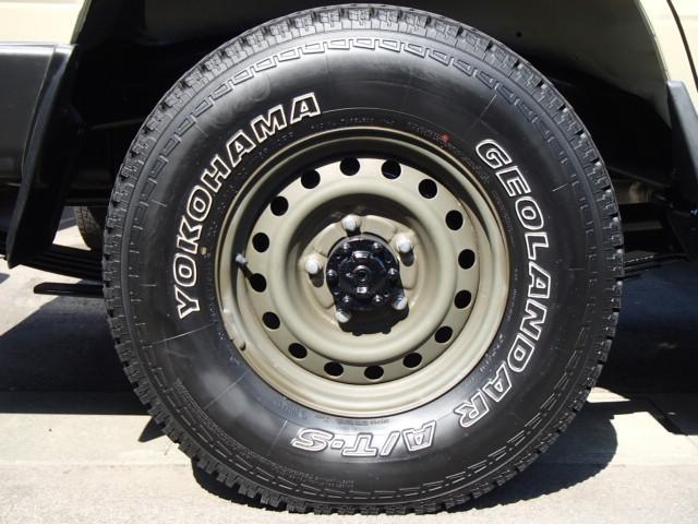 LXロング 4WD エアコン ETC(9枚目)