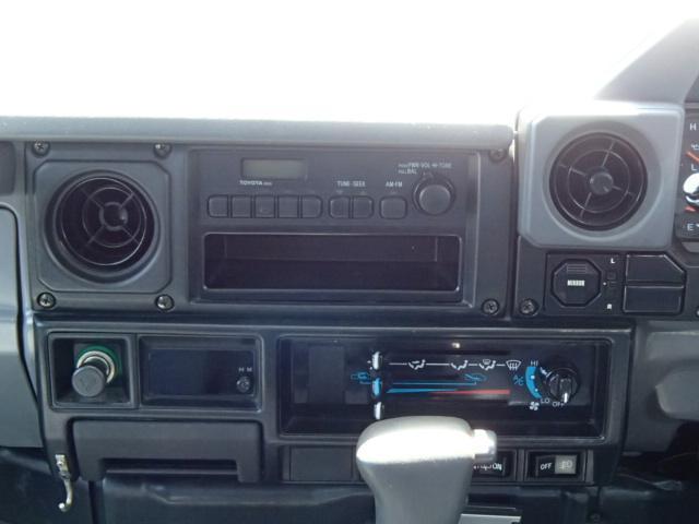 LXロング 4WD エアコン ETC(15枚目)
