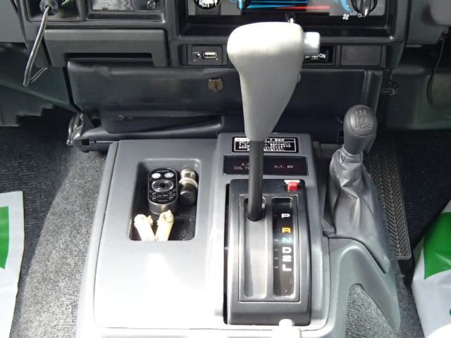 LXロング HDDナビ フルセグ バックカメラ 社外アルミ(15枚目)