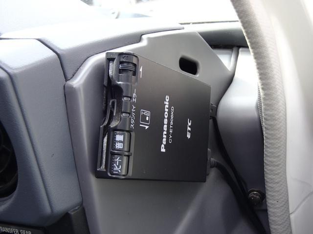 LXロング HDDナビ フルセグ バックカメラ 社外アルミ(18枚目)