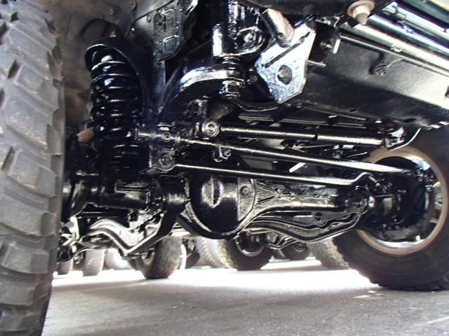 ZXロング ディーゼル 4WD 前期 FRリーフ最終型ETC(8枚目)