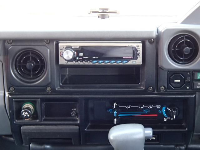 ZXロング ディーゼル 4WD 前期 FRリーフ最終型ETC(17枚目)