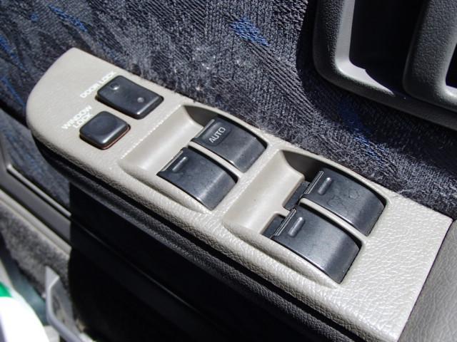 ZXロング ディーゼル 4WD 前期 FRリーフ最終型ETC(20枚目)