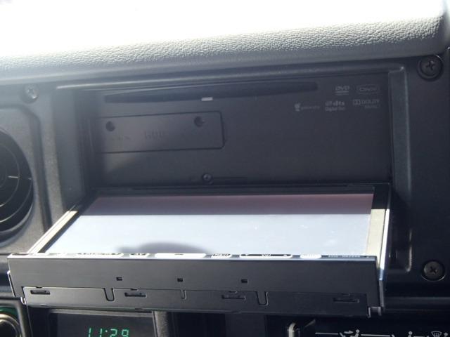 ZX ディーゼル o/pデフロック サンルーフ ETC NOx PM適合車 キーレス HDDナビ/ワンセグ バックカメラ(26枚目)