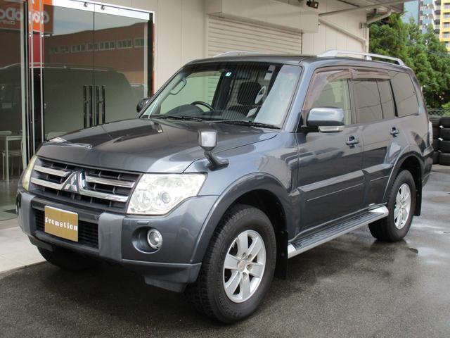 「三菱」「パジェロ」「SUV・クロカン」「福岡県」の中古車2