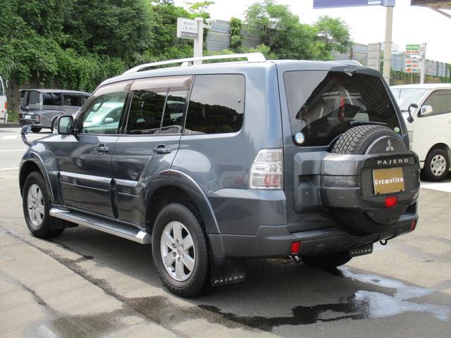 「三菱」「パジェロ」「SUV・クロカン」「福岡県」の中古車4