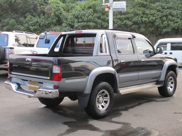 「トヨタ」「ハイラックススポーツピック」「SUV・クロカン」「福岡県」の中古車6