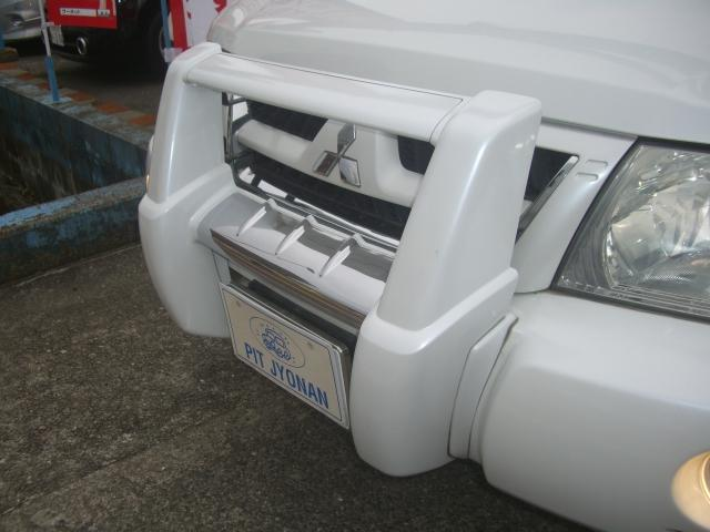 「三菱」「パジェロ」「SUV・クロカン」「福岡県」の中古車10