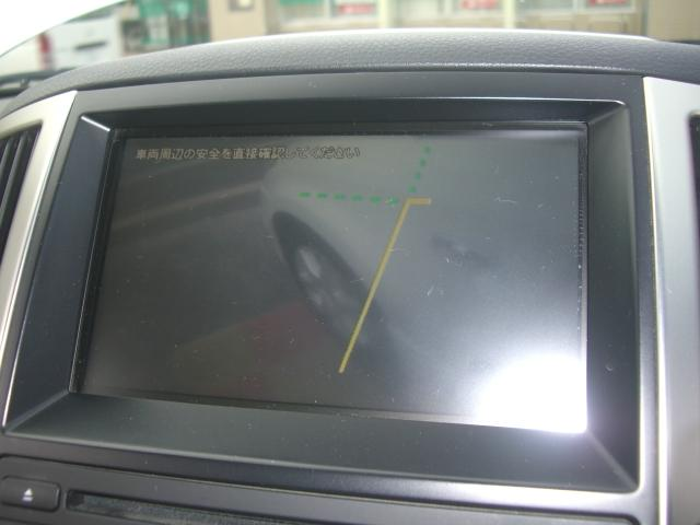 日産 プレサージュ 250ハイウェイスター HDDナビ HIDライト オートドア