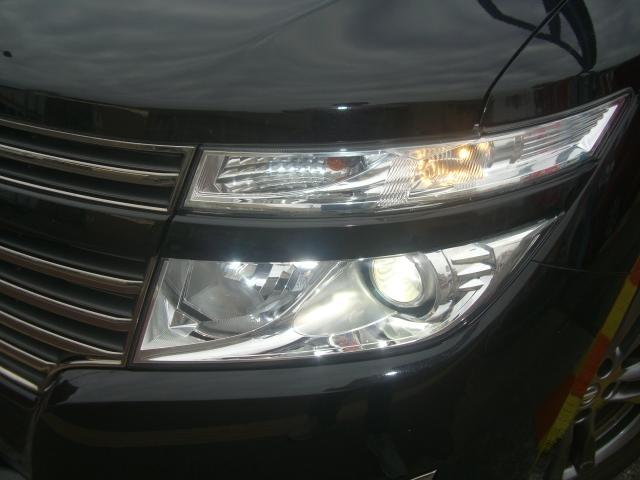 250ハイウェイスターアーバンクロム サンルーフ LED(7枚目)