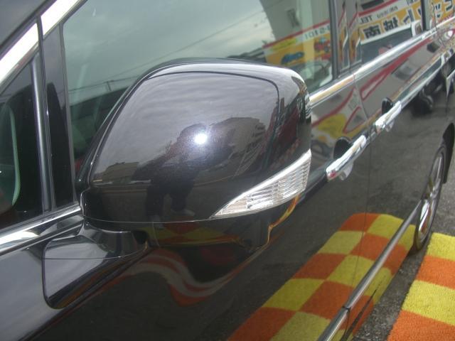 250ハイウェイスターアーバンクロム サンルーフ LED(11枚目)