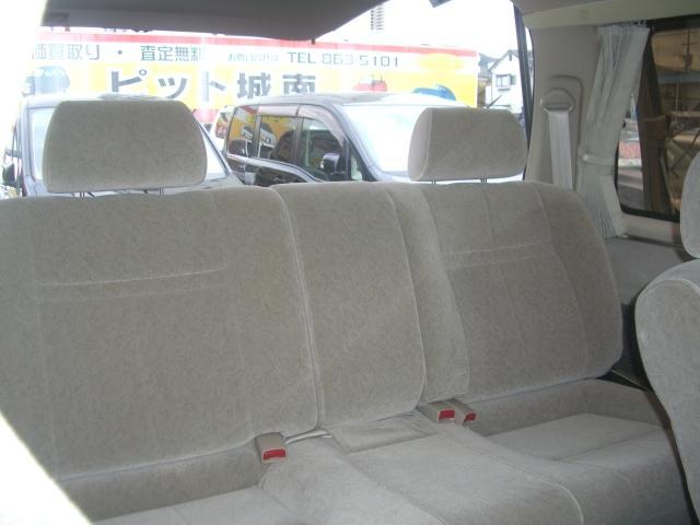 「トヨタ」「グランビア」「ミニバン・ワンボックス」「福岡県」の中古車17