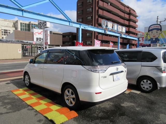 「トヨタ」「エスティマ」「ミニバン・ワンボックス」「福岡県」の中古車4