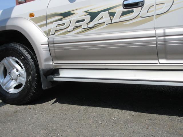 「トヨタ」「ランドクルーザープラド」「SUV・クロカン」「福岡県」の中古車44