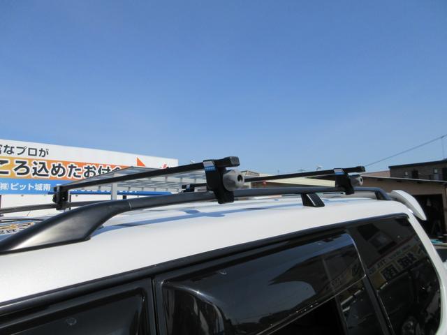 「トヨタ」「ランドクルーザープラド」「SUV・クロカン」「福岡県」の中古車45